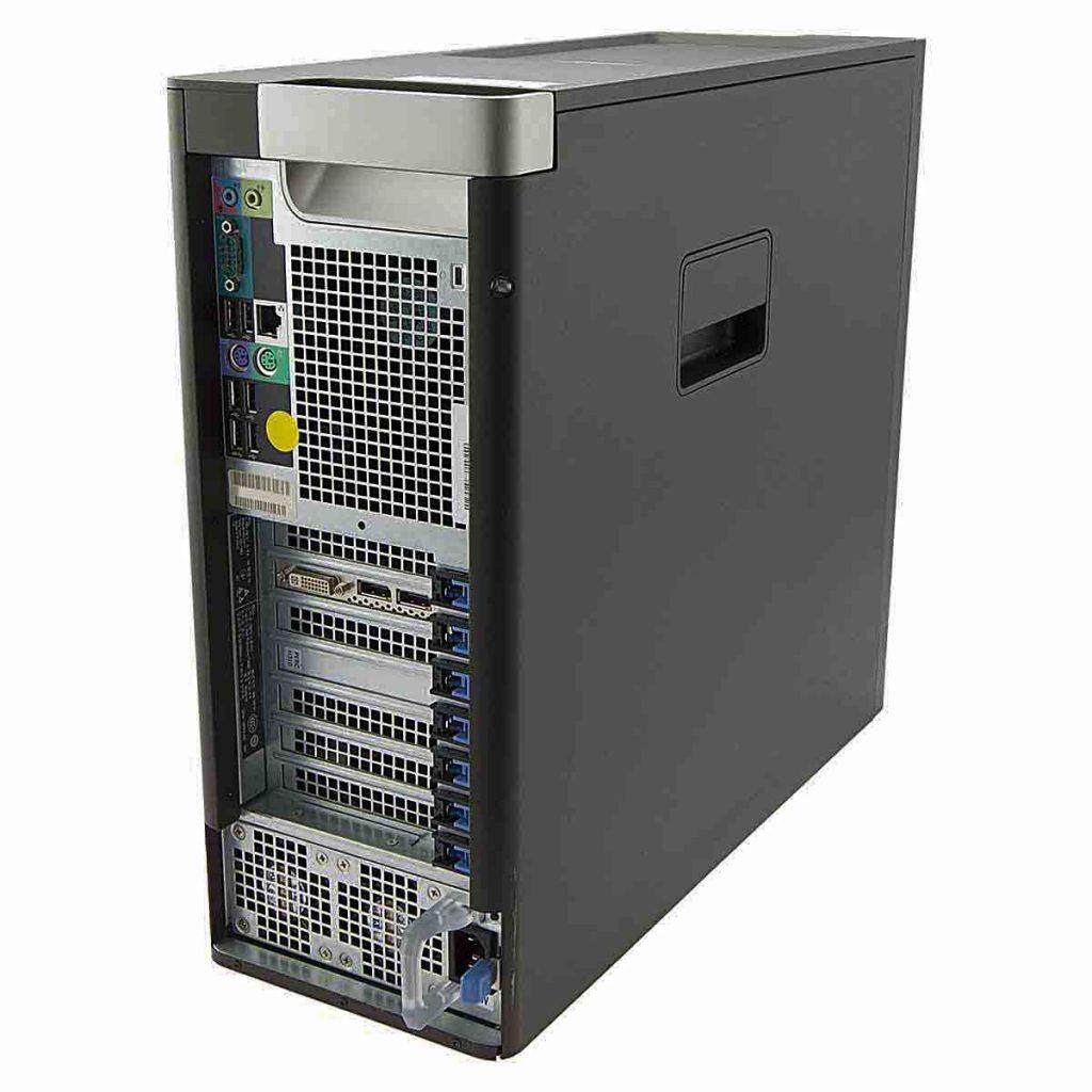 Dell T3600